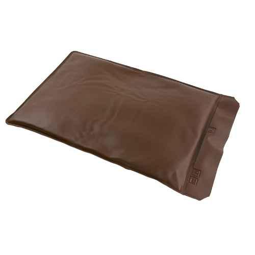 Heat transfer medium for Moor-disposable packs