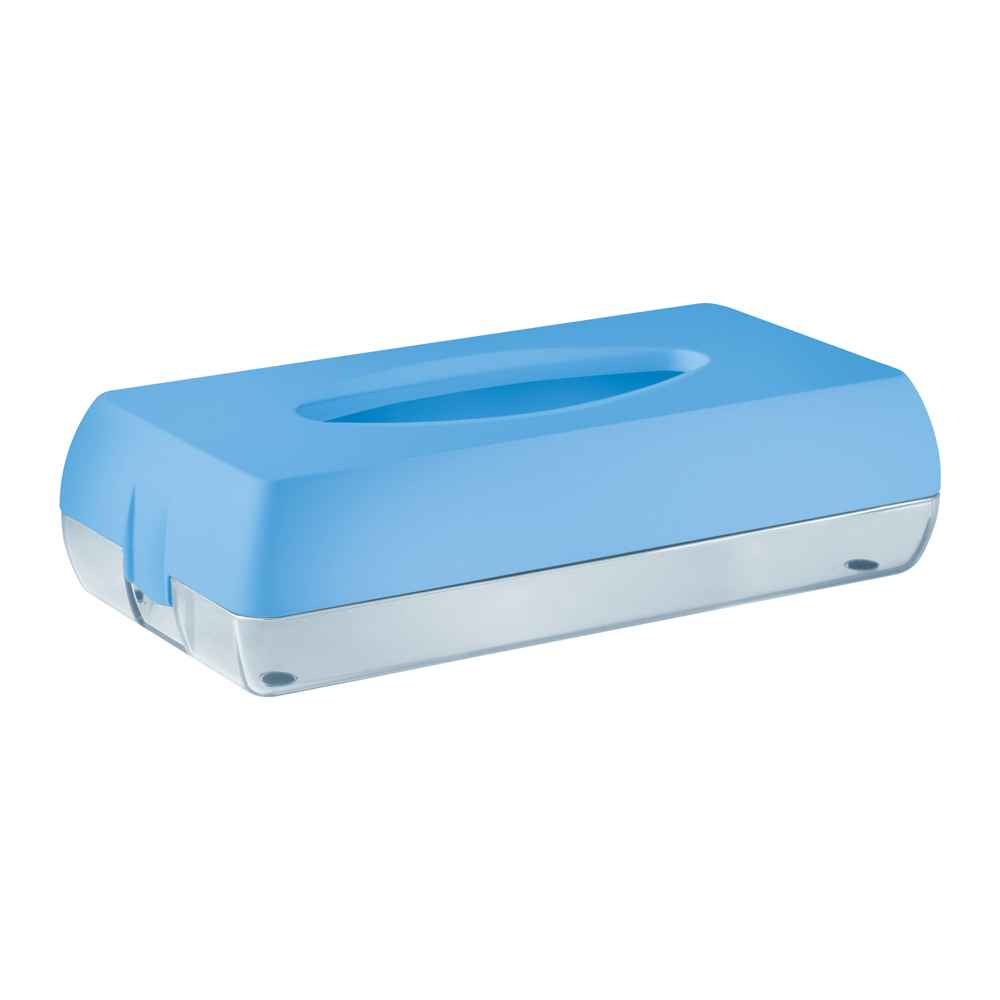 Cosmetic Wipe Dispenser