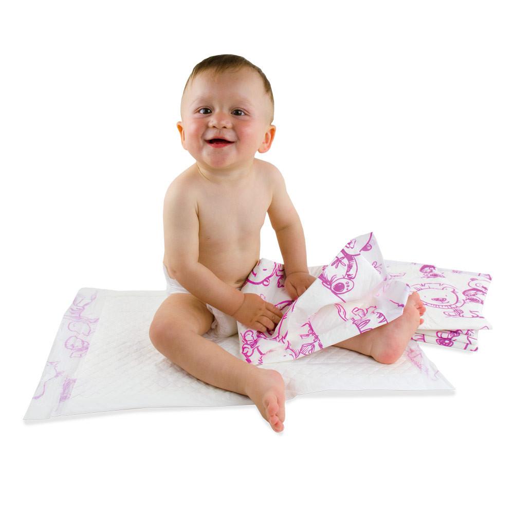 Baby Underlays
