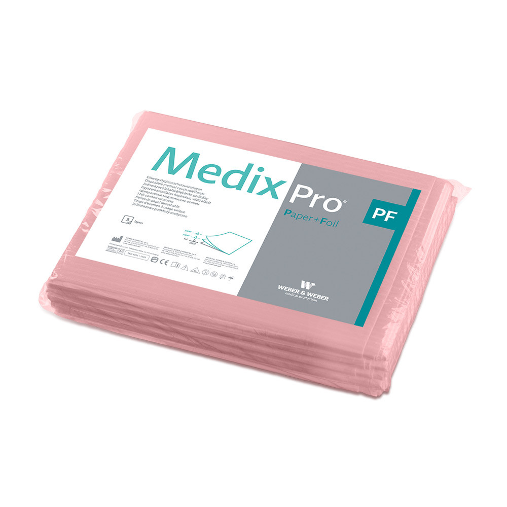 MedixPro Protective Cover, 77 x 200 cm