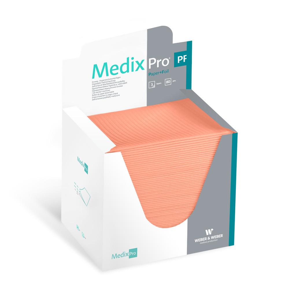 MedixPro Protective Underlays, 33 x 48 cm