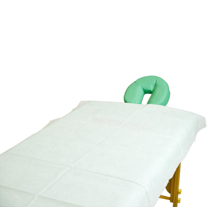 Disposable Sheets for Examination and Massage Tables