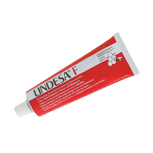 Lindesa F with Beeswax, 100ml