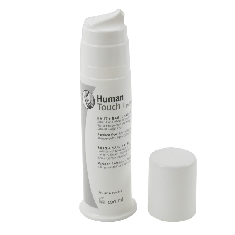 Human Touch Skin and Nail Balm