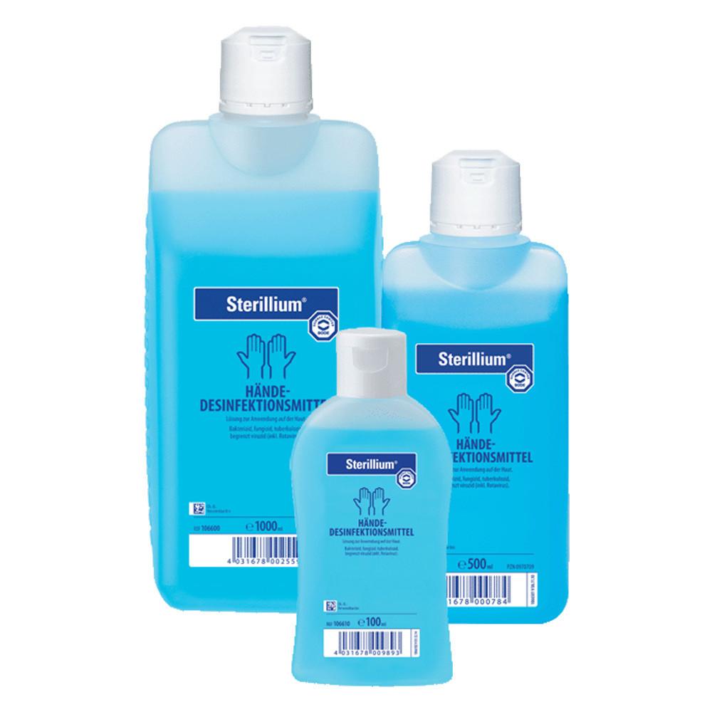 Sterillium Hand Sanitizer