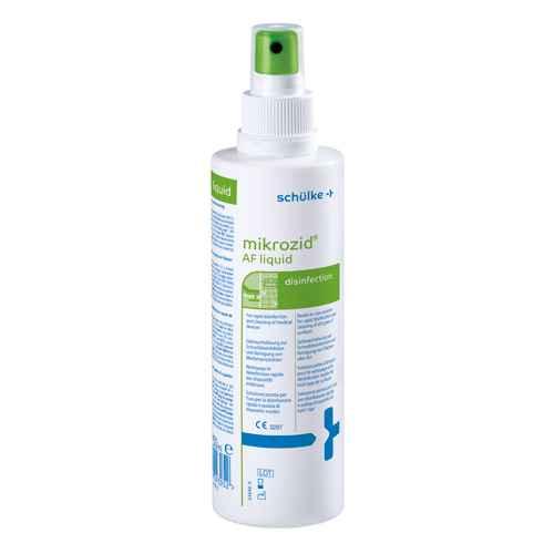 Mikrozid AF Liquid, Surface Disinfectant
