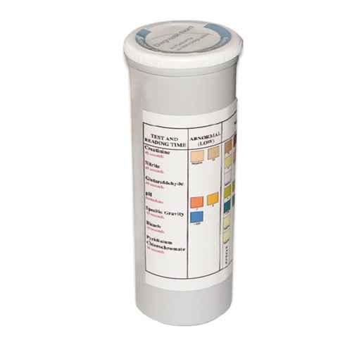 Urine Falsification Test