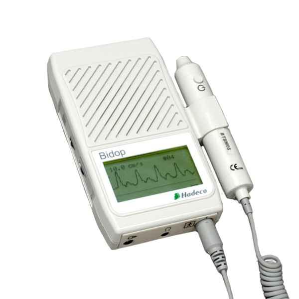 Bi-dop ES-100V3 CW Pocket Doppler