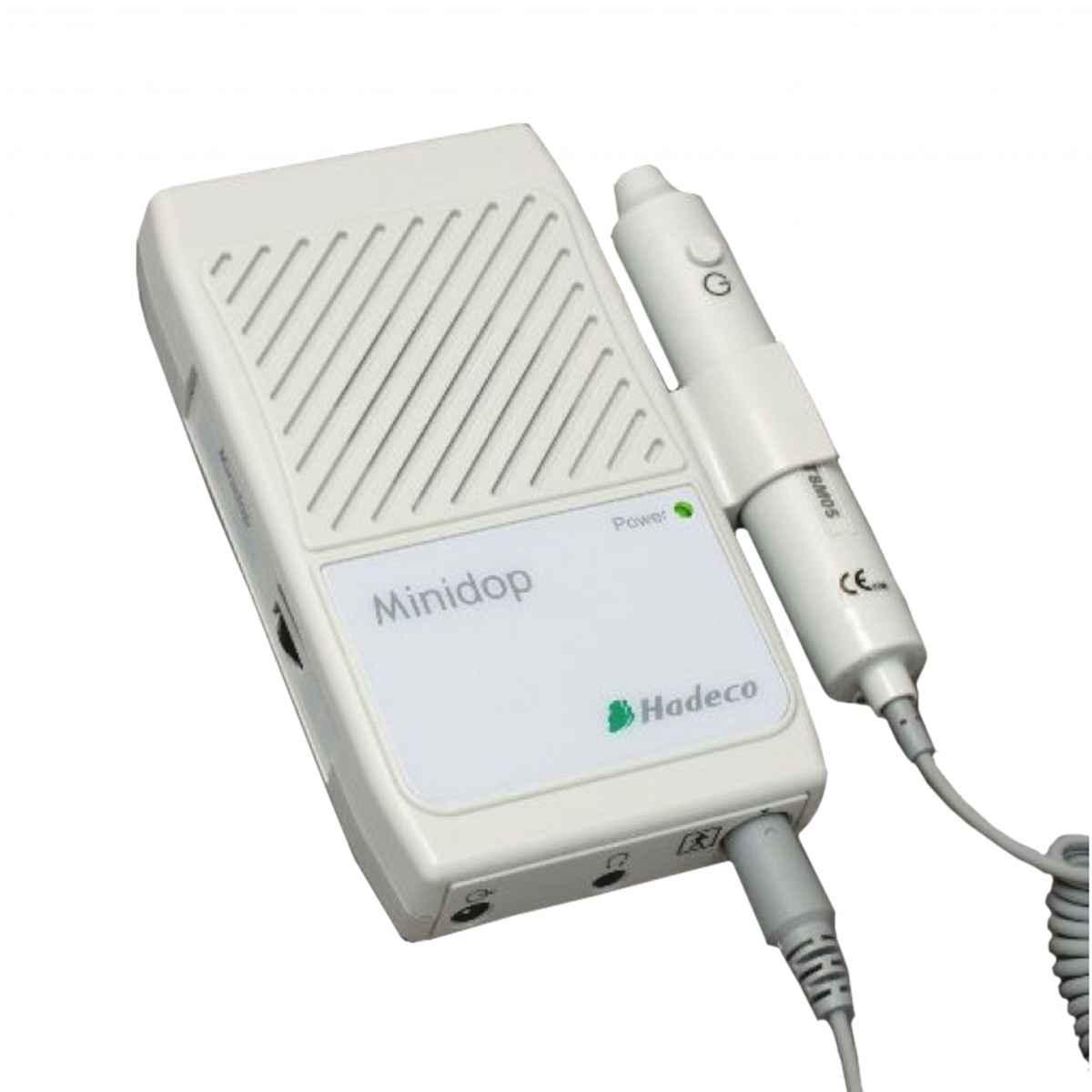 Minidop ES-100VX Pocket Doppler
