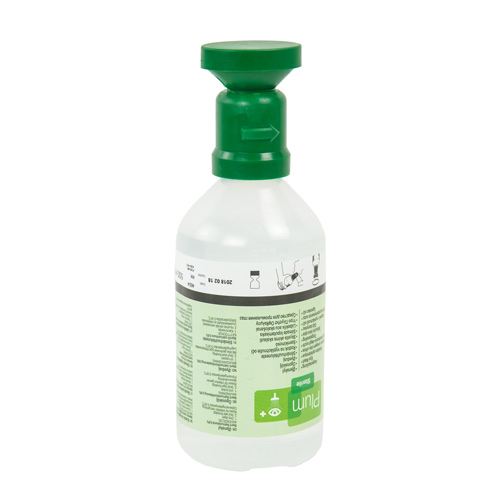 PLUM. Eye Rinse. 500 ml