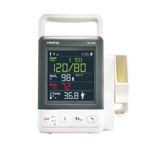 Mindray VS600 Vital Signs Monitor