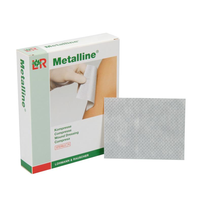 Metalline, sterile