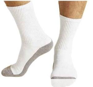 Stockings and Socks