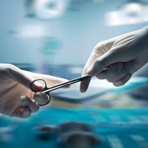 Medical Scissors