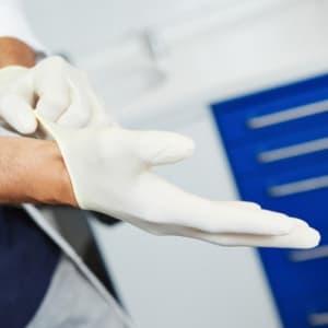 Dental Gloves