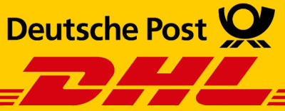 DHL Germany and Deutsche Post Shipping
