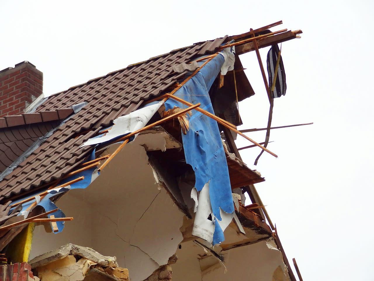 Nashville water damage repair