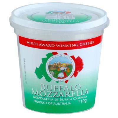 Paesanella Buffalo Mozzarella 110g