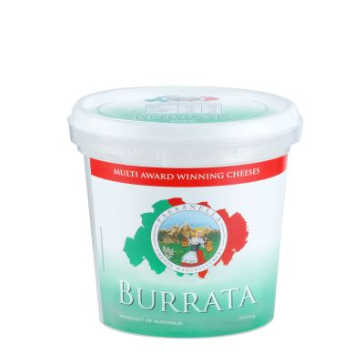 Paesanella Buffalo & Cows milk Burrata 200g