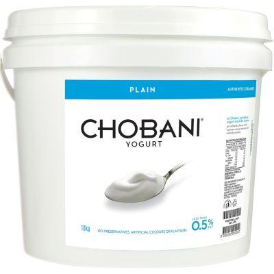 Chobani Yoghurt 10kg