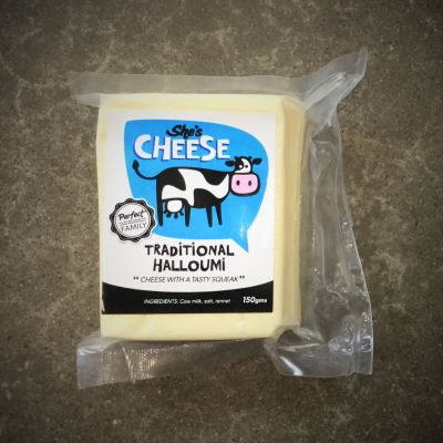 She's Cheese Halloumi 150g