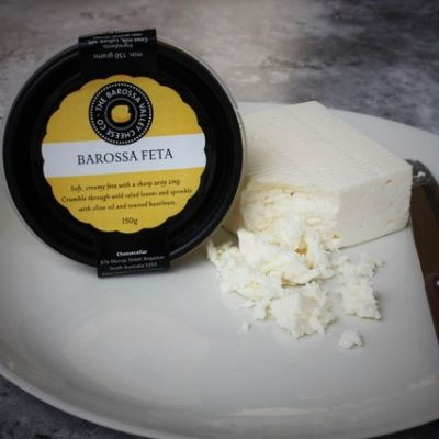 Barossa Valley Feta 150g