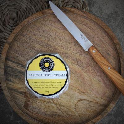 Barossa Valley Triple Cream 150g