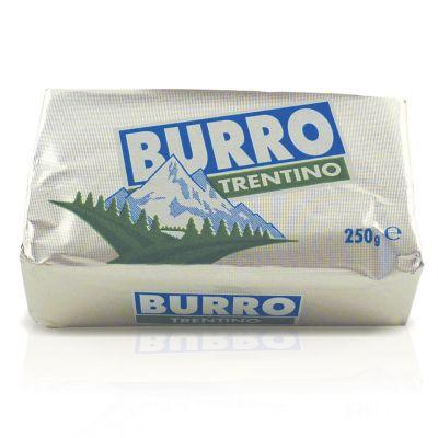 Trentin Butter 250g