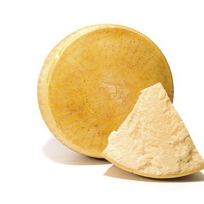 Gennari Parmigiano Reggiano Vacche Rosse DOP