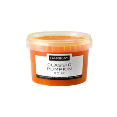 Darikay Classic Pumpkin Soup 560ml (WA)