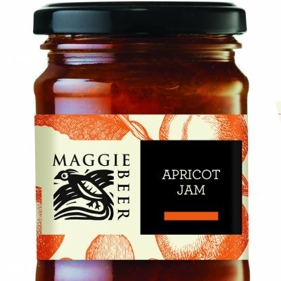 Maggie Beer Apricot Jam 285g
