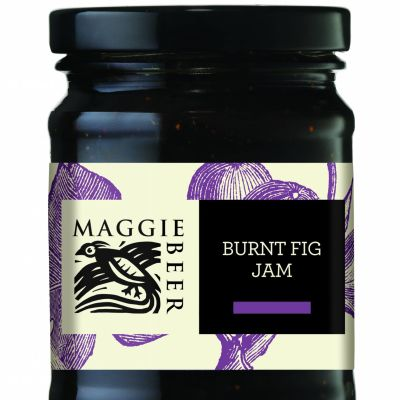 Maggie Beer Burnt Fig Jam 285g