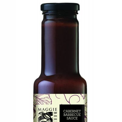 Maggie Beer Cabernet Table Sauce 250ml