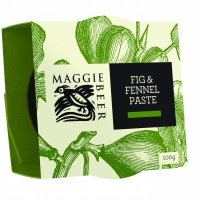 Maggie Beer Fig & Fennel Paste 100g