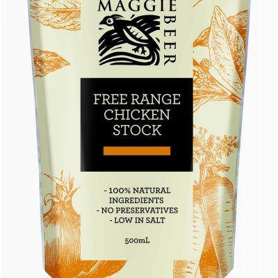 Maggie Beer Chicken Stock 500ml