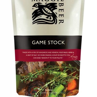 Maggie Beer Game Stock 500ml