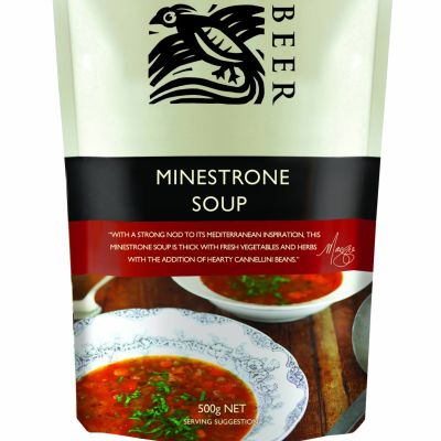 Maggie Beer Minestrone Soup 500g