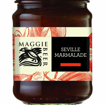 Maggie Beer Seville Marmalade 380g