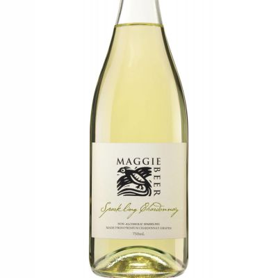 Maggie Beer Non Alcohol Sparkling Chardonnay 750ml
