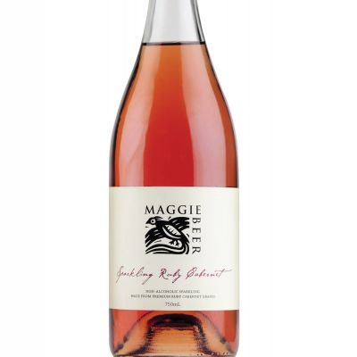 Maggie Beer Non Alcohol Sparkling Ruby Cabernet 750ml