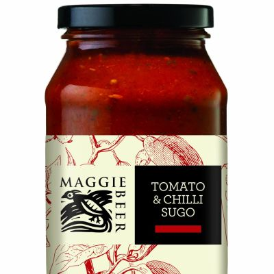 Maggie Beer Chilli Sugo 500g