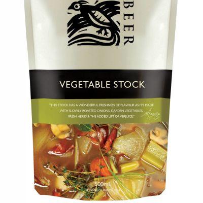 Maggie Beer Vegetable Stock 500ml