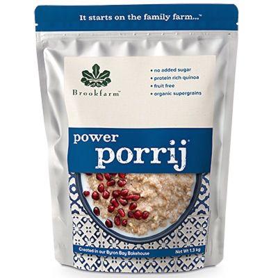Brookfarm Porrij 1.3kg