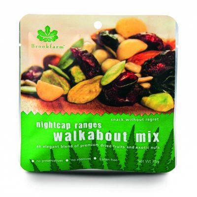 Brookfarm Walkabout Mix Nightcap 35g