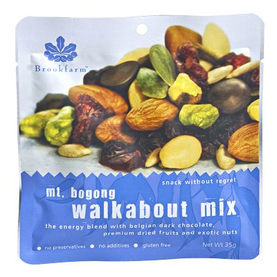 Brookfarm Walkabout Mix Mt Bogong 35g (WA)
