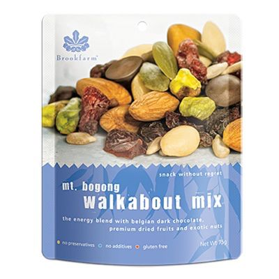 Brookfarm Walkabout Mix Mt Bogong 75g