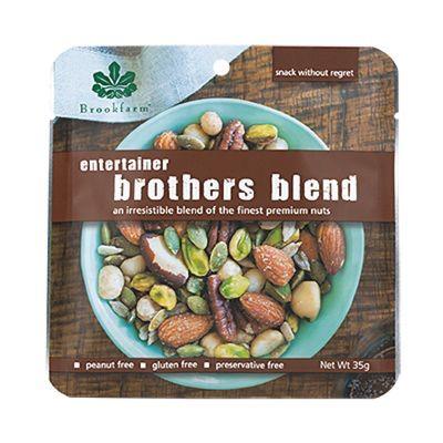 Brookfarm Brothers Blend 35g