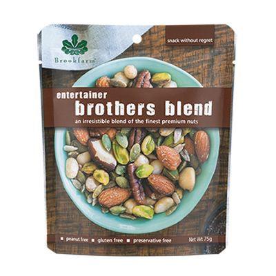 Brookfarm Brothers Blend 75g (WA)