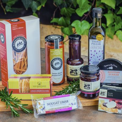 Pantry Hamper
