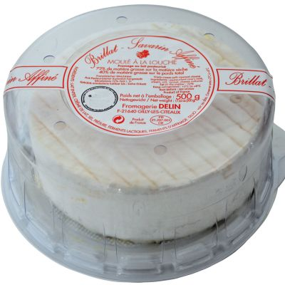 Delin Brillat Savarin 500g (WA & QLD)
